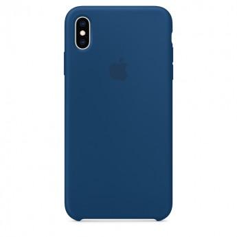 Силиконовый чехол для iPhone XS MAX, Морской горизонт