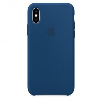 Силиконовый чехол для iPhone XR, Морской горизонт