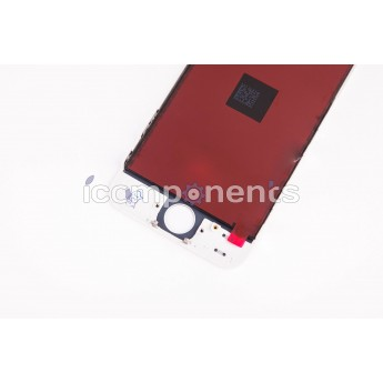 iPhone 5 - модуль (LCD touchscreen) белый, ORIG REF