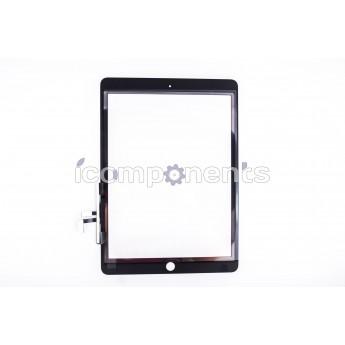 iPad Air/iPad 2017 (5 gen) - touchscreen черный, AAA
