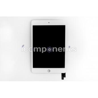 iPad mini 4 - модуль (touchscreen+LCD) белый, ORIG