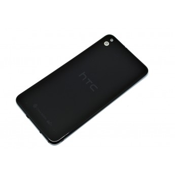 Задняя крышка HTC Desire 816 Black (Original)