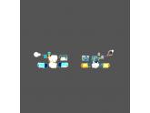 Клавиатурная плата, подложка клавиатуры Samsung I9000 (Original)