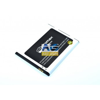 АКБ MIcromax E484 Canvas 6 Pro 3000mAh