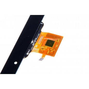 "Сенсорное стекло,Тачскрин 9,7"" teXet TM-9725 DNS Air Tab M974g PB97DR971 (FPC613DR) (T39)"