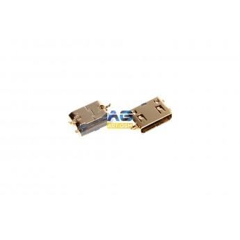 Разъем mini HDMI мама ( R162 )