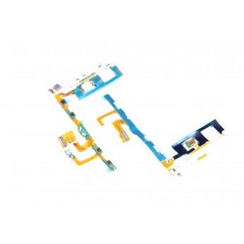 Клавиатурная плата, подложка клавиатуры Sony-Ericsson U5 (Original)