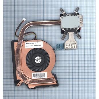 Система охлаждения для ноутбука Lenovo ThinkPad Edge 14 E40 15 E50