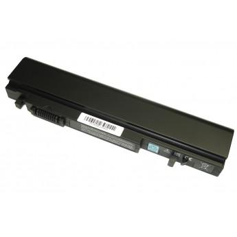 Аккумуляторная батарея для ноутбука Dell Studio XPS 1640 11.1V 5200mAh U011C OEM черный