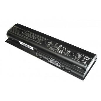 Аккумуляторная батарея для ноутбука HP DV6-7000 DV6-7002tx DV6-7099 (MO06) 62Wh Original черная