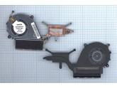 Система охлаждения для ноутбука Lenovo Yoga 3 14, 700-14 CPU