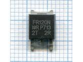 Транзистор IRFR120NTRPBF