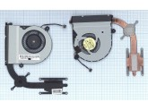 Система охлаждения для ноутбука Asus Transformer Book Flip TP300