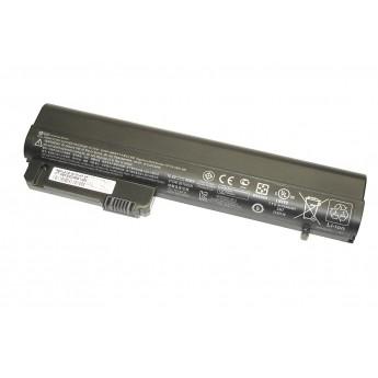 Аккумуляторная батарея для ноутбука HP Compaq NC2400-G (HSTNN-DB22) 5200mAh OEM черная