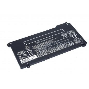 Аккумуляторная батарея для ноутбука HP ProBook x360 440 G1 (RU03XL) 11.4V 48Wh Original