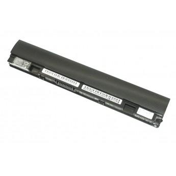 Аккумуляторная батарея для ноутбука Asus Eee PC X101 (A31-X101) 2600mAh OEM черная