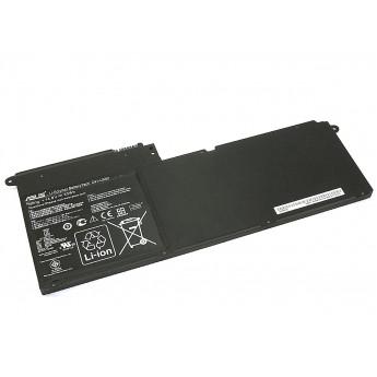 Аккумуляторная батарея для ноутбука Asus ZenBook UX52 (C41-UX52) 53Wh Original черная