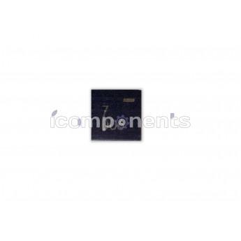 iPhone 5 - микросхема переключателя антенны D06 (u4_RF)