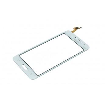 Сенсорное стекло,Тачскрин Samsung GALAXY Grand Prime SM-G530/G531 White