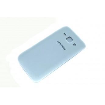 Задняя крышка Samsung Galaxy J1 J100h White
