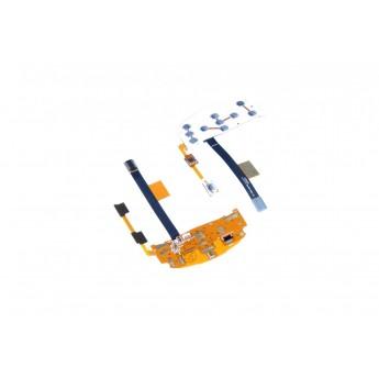 Клавиатурная плата, подложка клавиатуры Samsung I7500 (Original)