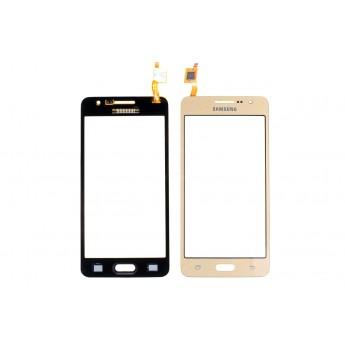 Сенсорное стекло,Тачскрин Samsung GALAXY Grand Prime SM-G530/G531 Gold