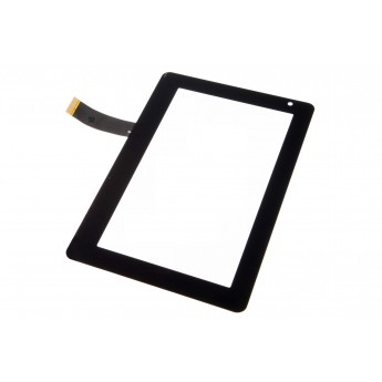 Сенсорное стекло,Тачскрин EXPLAY informer 701/ 703/300-N3400B-A00_VER1.1 (T133)