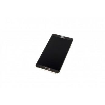 Дисплей с тачскрином (Модуль) Samsung Galaxy Note 3 N9005 TFT Black ( с рег. подсветки )