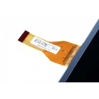 "Дисплей Digma 7"" IRBIS TX69 BF757-070-01/WY070ML757CP21B (L04)"