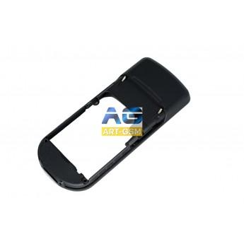 Корпусной часть (Корпус) Nokia 8800 Средняя часть корпуса Black(Original)
