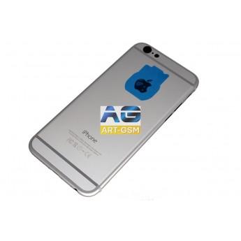 Корпусной часть (Корпус) Apple Iphone 6 Black AAA