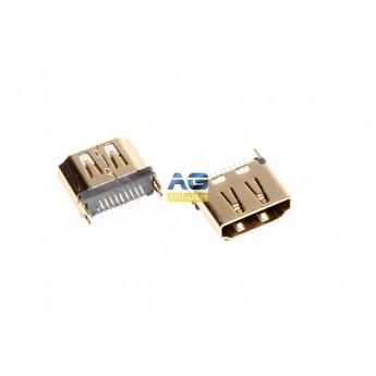 Разъем HDMI мама ( R163 )