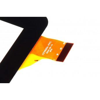 Сенсорное стекло7' FPC004H V1.0/CZY6334-FPC/ PB70A8508/HSCTP700405KD/ TPT-070-134 RSB86V-A (T119)