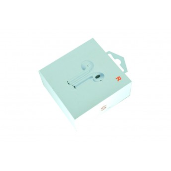 Наушники Apple AirPods (Беспроводные на правое ухо (R) White (AAA)