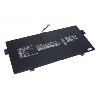 Аккумуляторная батарея для ноутбука Acer Swift 7 SF713-51 (SQU-1605) 15.4V 41.58Wh Original