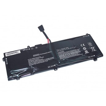Аккумуляторная батарея для ноутбука HP Zbook Studio G3 (ZO04-4S1P) 15.2V 4210mAh OEM