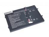 Аккумуляторная батарея для ноутбука Dell M11X-4S2P 14.8V 63Wh черная OEM