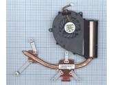 Система охлаждения для ноутбука BENQ Joybook P53 LC01 LC03 LC12