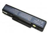 Аккумуляторная батарея для ноутбука Acer Aspire 2930, 4230 10400mAh OEM черная