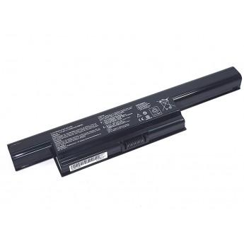 Аккумуляторная батарея для ноутбука Asus K93 10.8V 4400mAh OEM черная