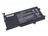 Аккумуляторная батарея для ноутбука HP Envy 14 (PX03-3S1P) 11.1V 50Wh OEM черная