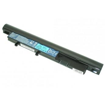 Аккумуляторная батарея для ноутбука Acer Aspire 3810T 5800mAh Original черная
