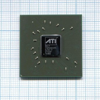 Чип AMD 216PUAVA12FG