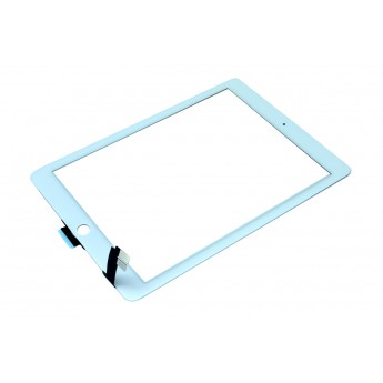 Сенсорное стекло,Тачскрин Apple Ipad Air 2 (iPad 6) White (Original)