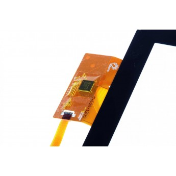 """Сенсорное стекло,Тачскрин 9.7"""" NT11003-QFN68 (T41)"""