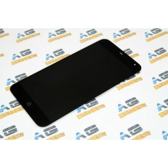 Дисплей с тачскрином (Модуль) Meizu MX3 White (Original)