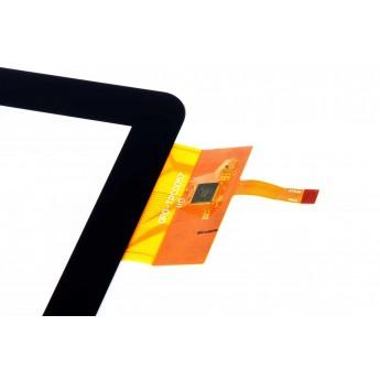 "Сенсорное стекло,Тачскрин 10.1"" OPD-TPC0057 Black (T21)"
