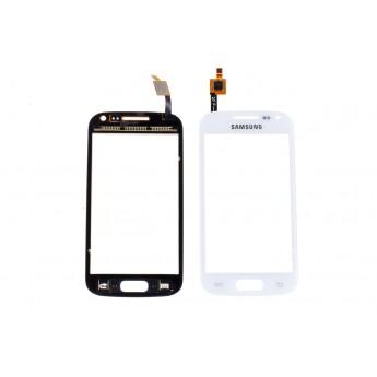 Сенсорное стекло,Тачскрин Samsung I8160 White (Original)