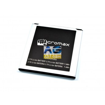 АКБ Micromax A110 Canvas 2 2500mAh