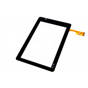 Сенсорное стекло,Тачскрин YJ010FPC-V0 (T105)